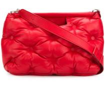 Gesteppte 'Glam Slam' Handtasche