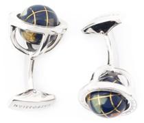 'Globe Cage' Manschettenknöpfe