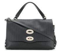Kleine 'Postina' Handtasche