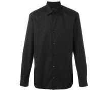 Klassisches Hemd - men - Baumwolle/Elastan - 43