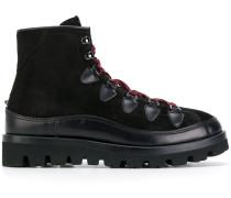 Garavani lace-up boots