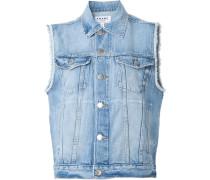- 'Le Original' Jeansweste - women - Baumwolle - S