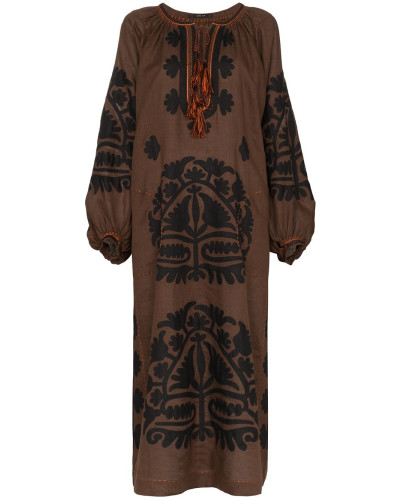 'Shalimar' Kleid