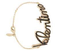 Garavani embellished bracelet