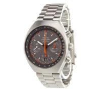 'Speedmaster Mark II' analog watch