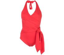 'Elena' Badeanzug mit Neckholder