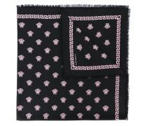 Schal mit Medusa-Print
