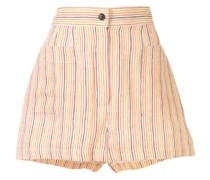 'Osmo' Shorts mit Print