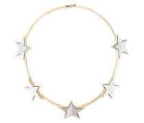 Halskette mit Sternen