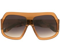 'Hellenist' Sonnenbrille im Oversized-Look