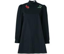 Verziertes 'Nanchino' Hemd