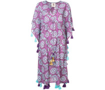 Amrita kaftan dress