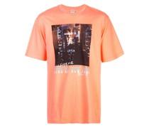 "T-Shirt mit ""King of New York""-Print"