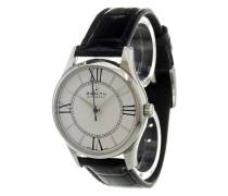 'Elite Ultra Thin Lady' analog watch