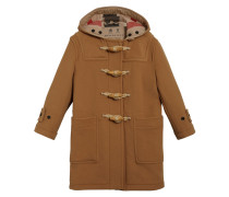Greenwich duffle coat