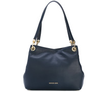 Raven large shoulder bag