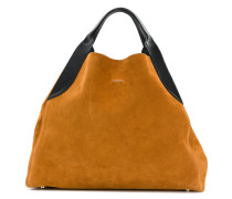 large Cabas tote bag