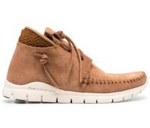 Ute Moc Trainer Hi-Folk Sneakers