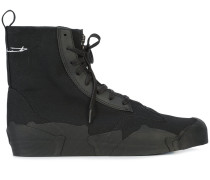 'Takusan' High-Top-Sneakers