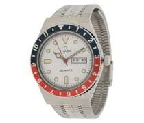 'Q Diver' Armbanduhr