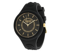 'Medusa' Armbanduhr