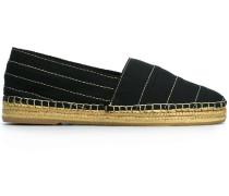 'Siena' Espadrilles - women - Baumwolle/rubber