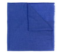 frayed edge scarf