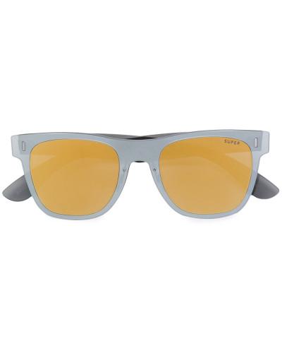 'Duo-Lens' Sonnenbrille