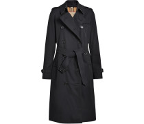 'The Long Kensington' Heritage-Trenchcoat