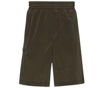 Elastische Ollie Shorts