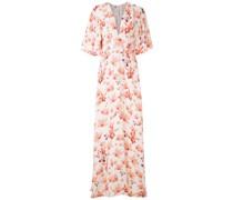 'Ana Maria' Kleid mit Print