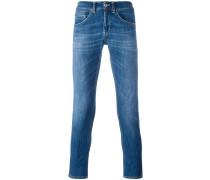'George' Skinny-Jeans - men