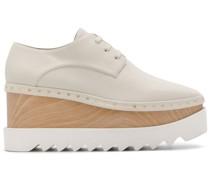 'Elyse' Flatform-Sneakers, 80mm