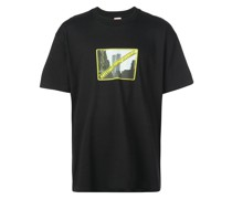 'Greetings from NY' T-Shirt