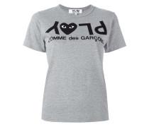 T-Shirt mit Logo - women - Baumwolle - M