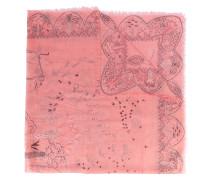 - Garavani Garden Of Earthly Delights scarf