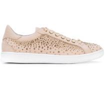 - Sneakers mit Nieten - women