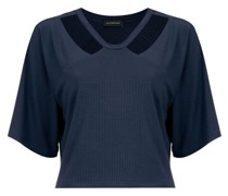 'Camino' Cropped-Top