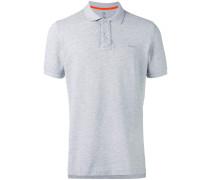 Poloshirt mit Print - men - Baumwolle - S