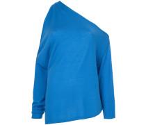 falling cut-out shoulder jumper