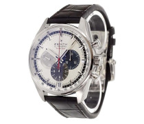 'El Primero Stricking 10th' analog watch