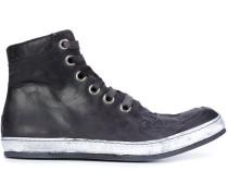 High-Top Sneakers - men