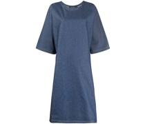 Klassisches Oversized-Kleid