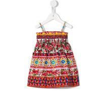 Kleid mit Mambo-Print