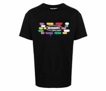 x Missoni Sport T-Shirt
