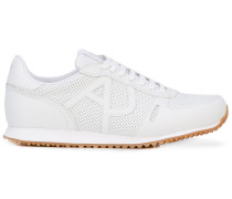 Sneakers aus Leder - men