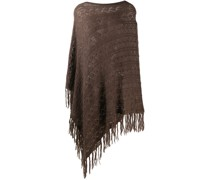 P.A.R.O.S.H. Gestrickter Poncho