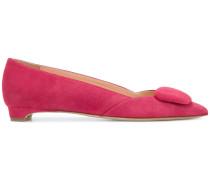 Aga ballerina shoes