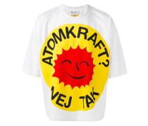 - 'Desert Smiling Sun' T-Shirt - men