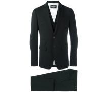 Dreiteiliger 'London' Smoking-Anzug